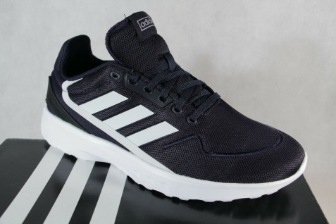 Adidas Nebzed Sportschuhe Sneaker Freizeitschuhe Halbschuhe NEU!