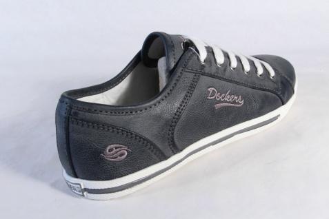 Dockers Schnürschuhe Sneakers Halbschuhe grau grau Halbschuhe NEU!! 85264f