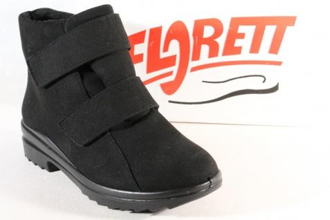 Florett Damen Stiefel Stiefeletten Winterstiefel Boots TEX Neu!