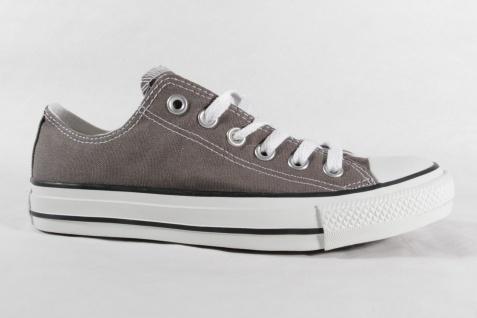Converse grau, All Star Schnürschuh Sneakers, grau, Converse Textil/ Leinen, Neu!!! 23b407