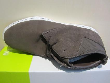Adidas Schnürschuh braun braun braun Leder NEU 187009