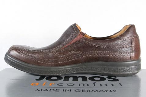 Jomos Slipper Halbschuhe Einlagen Sneakers braun Leder für lose Einlagen Halbschuhe geeignet NEU e8ffce