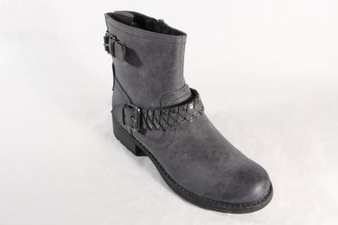 Marco grau Tozzi 25800 Damen Stiefel, Stiefelette, Boots grau Marco 25800 NEU! Beliebte Schuhe 3e7a39