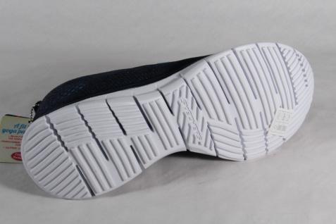Skechers Memory blau Foam, Slipper, Sneaker Sportschuhe blau Memory weiches Fußbett, NEU! b16f8f
