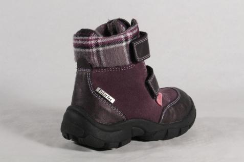 Lillifee NEU! Mädchen Stiefel Stiefeletten Stiefel Leder Tex violett NEU! Lillifee ec15b6
