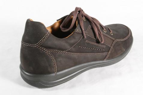Jomos atmungsaktives Schnürschuhe Halbschuhe Sneakers atmungsaktives Jomos Wechselfußbett Leder NEU Beliebte Schuhe 18dea3