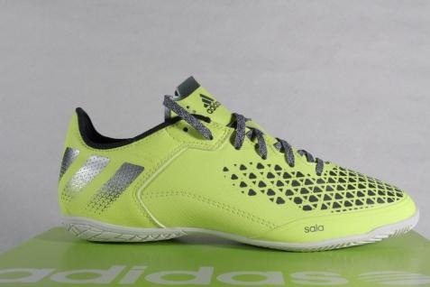 Adidas Herren Schnürschuhe Sneakers ACE 16.3 Court gelb NEU - Vorschau 2