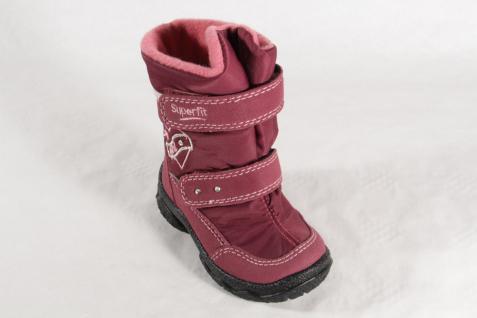 Superfit NEU! Mädchen Gore-Tex Stiefel Stiefeletten Boots violett 91 NEU! Superfit Beliebte Schuhe a38ff9