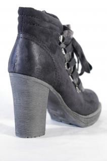 Marco Tozzi RV Stiefel Stiefelette Stiefeletten schwarz RV Tozzi NEU!! f8e208