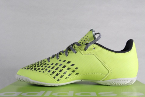 Adidas Herren Schnürschuhe Sneakers ACE 16.3 Court gelb NEU - Vorschau 3