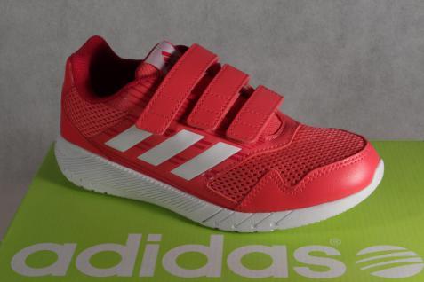 Adidas AltaRun CF Sportschuhe Laufschuhe Sneakers Hallenschuhe pink / weiß NEU!