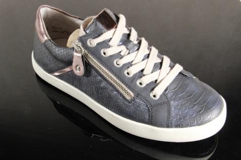 Remonte Schnürschuhe Sneakers Halbschuhe D5201 NEU! blau NEU! D5201 98e5c4