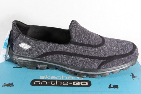 Skechers GOWalk2, Slipper, Sneakers Sportschuhe NEU! weiche Innensohle NEU! Sportschuhe 688864