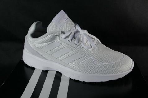 Adidas Nebzed Herren Sneakers Sportschuhe Freizeitschuhe Halbschuhe NEU!