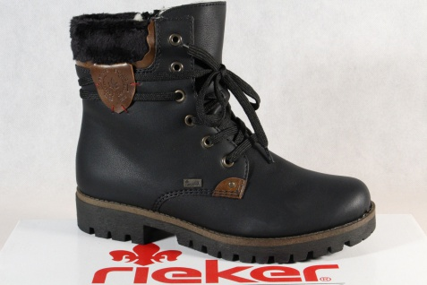 Rieker Stiefel Damen online bestellen bei Yatego