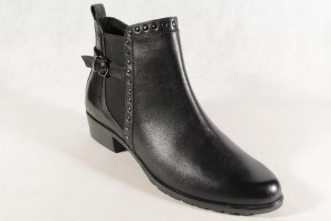 Caprice Damen Stiefel schwarz Stiefelette Stiefel Winterstiefel schwarz Stiefel 25420 Neu!!! 0672b9