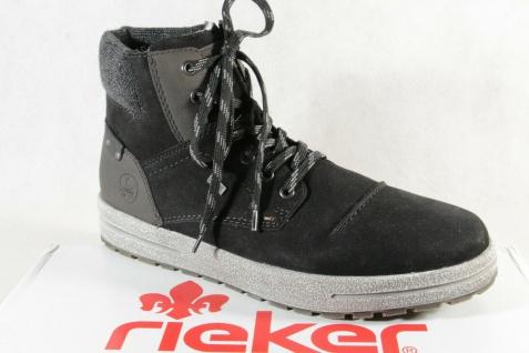 Rieker Tex Schnürstiefel Stiefel Stiefelette Boots 30711 NEU