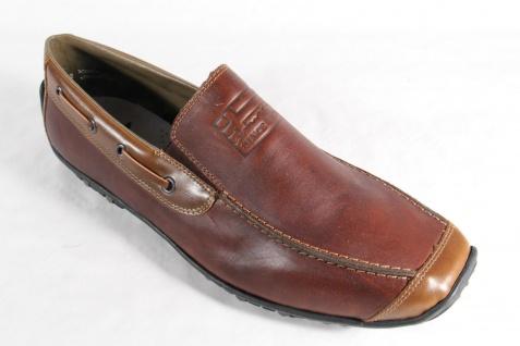 Rieker Herren Slipper Sneakers Beliebte Halbschuhe braun Echtleder NEU Beliebte Sneakers Schuhe 84b441