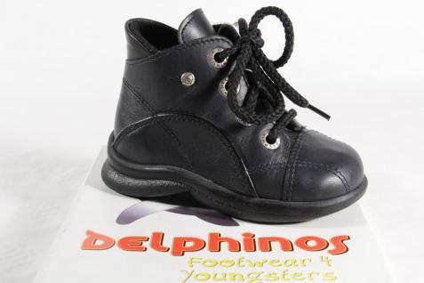 Mega Gaga Stiefel Stiefeletten Boots blau SP. 10, 00 € NEU