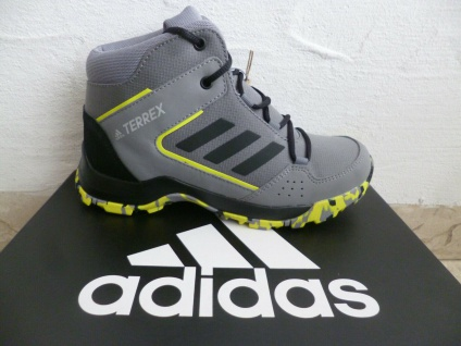 adidas TERREX Sneakers Sportschuhe Laufschuhe Stiefel Boots grau NEU!