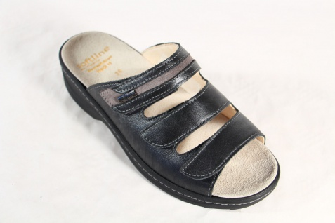 Fidelio Soft Line Damen 23423 Pantolette Pantoletten Pantoffel Echtleder 23423 Damen NEU! c72dfb