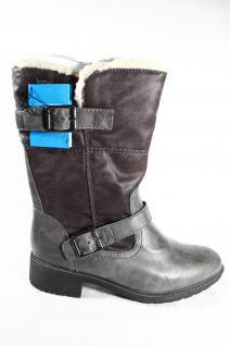 Jana Tex Stiefel, Winterstiefel, Boots grau, Warmfutter; Profilsohle RV26441 Schuhe NEU Beliebte Schuhe RV26441 9644ef