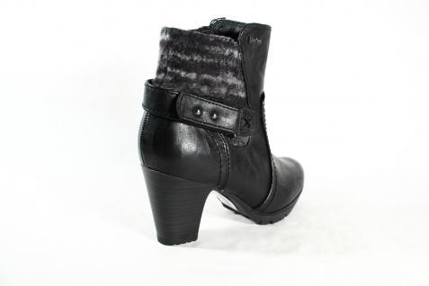 Jana Tex Damen Stiefel Stiefelette NEU Winterstiefel schwarz, gefüttert NEU Stiefelette 7400a0