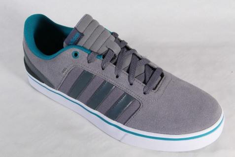 Adidas Schnürschuhe ST Sneakers Sportschuhe Halbschuhe HAWTHORN ST Schnürschuhe Leder grau NEU! Beliebte Schuhe f5eb0d