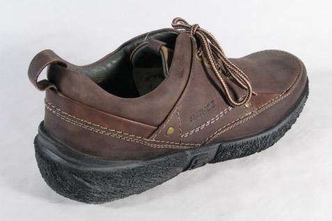 Rohde NEU! Schnürschuhe Halbschuhe Sneaker braun NEU! Rohde f3166b