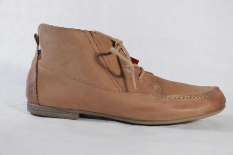 Marco sehr Tozzi Damen Schnürschuh, braun, sehr Marco weiches Leder, NEU! 127b6f