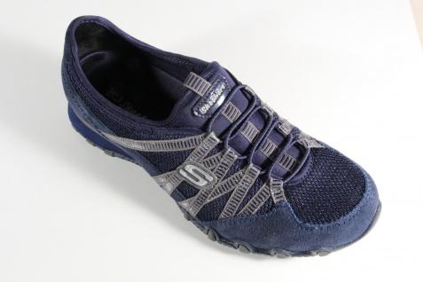 Skechers Slipper, Slipper, Skechers Sneakers Sportschuhe blau NEU! ee123b