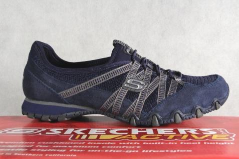Skechers Slipper, Sneakers Sportschuhe Sportschuhe Sneakers blau NEU! 956e13