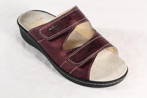 Fidelio Soft Line Damen 245022 Pantolette Pantoffel 245022 Damen NEU! 91406d