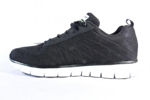 Skechers Herren Schnürschuhe Sneakers Sneakers Schnürschuhe Sportschuhe schwarz 51188 NEU! Beliebte Schuhe a13244