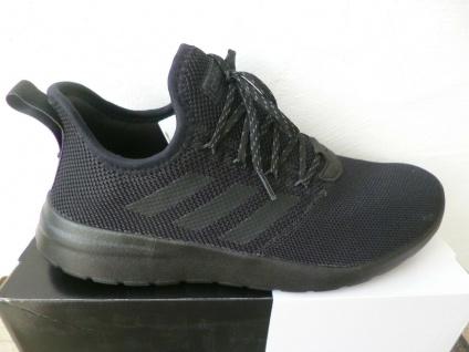 Adidas Sportschuhe Racer RBN Sneakers Schnürschuhe schwarz NEU!