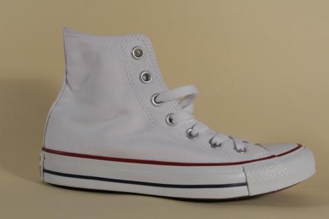 Converse All M7650 Star Stiefel Boots Schnürstiefel weiss, Textil/ Leinen, M7650 All Neu!!! Beliebte Schuhe 3574ff