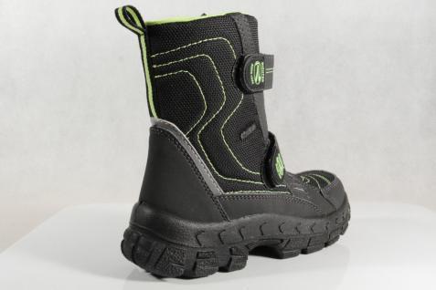 Richter Kinder Stiefel Stiefeletten Winterstiefel Beliebte Boots schwarz Sympatex Neu! Beliebte Winterstiefel Schuhe bfc58e