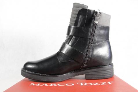 Marco Tozzi Stiefelette Stiefel, Boots schwarz, 25800 NEU!! Beliebte Schuhe