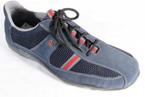 Rieker Herren Schnürschuh, Schnürer, blau, NEU! Beliebte Schuhe