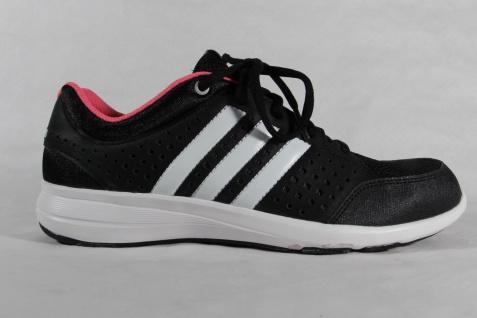 adidas Schnürschuh Sneaker Sportschuh Arianna schwarz/weiss NEU - Vorschau 2