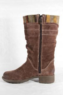 Marco Tozzi Damen Stiefel Stiefeletten Winterstiefel Boots SP 39, 00 € NEU!! - Vorschau 3