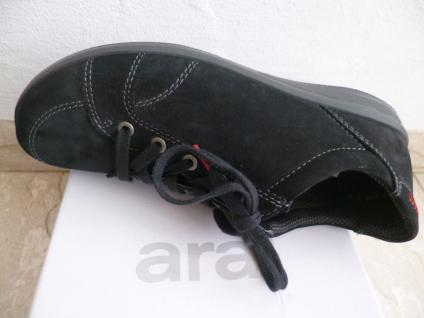 ARA Damen Schnürschuhe Sneaker Halbschuhe Schnürschuhe Damen Neu!!! Beliebte Schuhe c8c83a