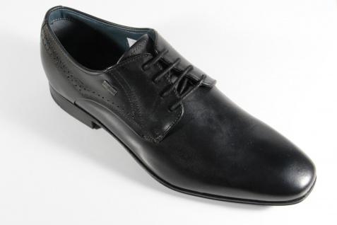 Bugatti Herren Schnürschuh Schnürschuhe Beliebte Halbschuhe Sneaker schwarz NEU! Beliebte Schnürschuhe Schuhe 1e9fa8