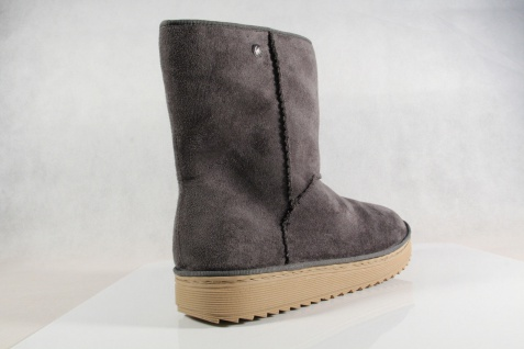 Rieker grau, Stiefelette, Stiefel, Boots, Schlupfstiefel, grau, Rieker Y7881 NEU 91de2a