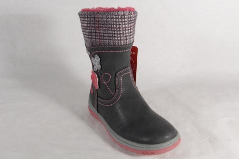 s.Oliver Tex Boots Stiefel Stiefeletten Boots Tex grau/pink 36421 NEU! fc9cae