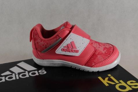 Adidas Kinder Sportschuhe Laufschuhe LL-Schuhe rose NEU!