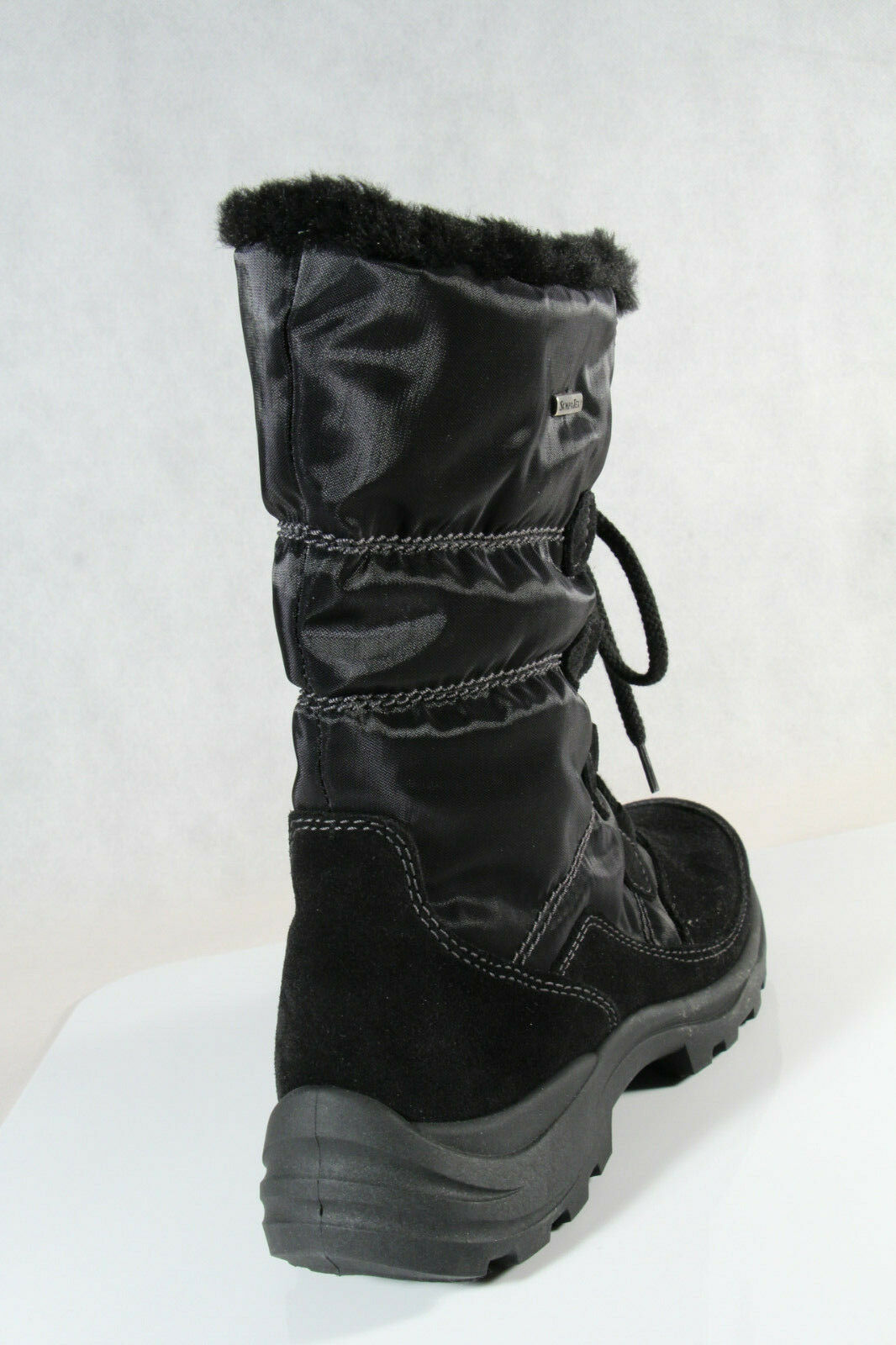 Rohde Damen Stiefel Boots Stiefeletten Winterstiefel schwarz Sympatex 2872 Neu!