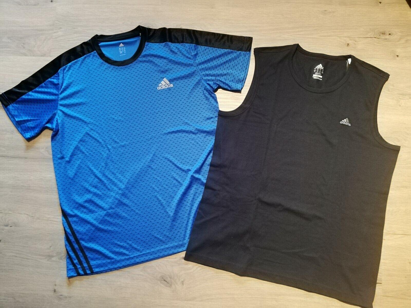 adidas t shirt herren dunkelblau