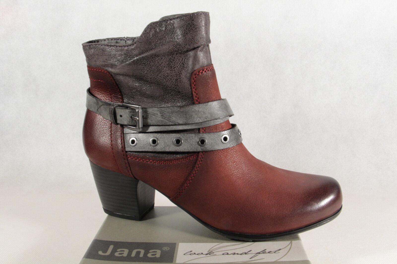 e63aa6981f97d8 Jana Damen Stiefel