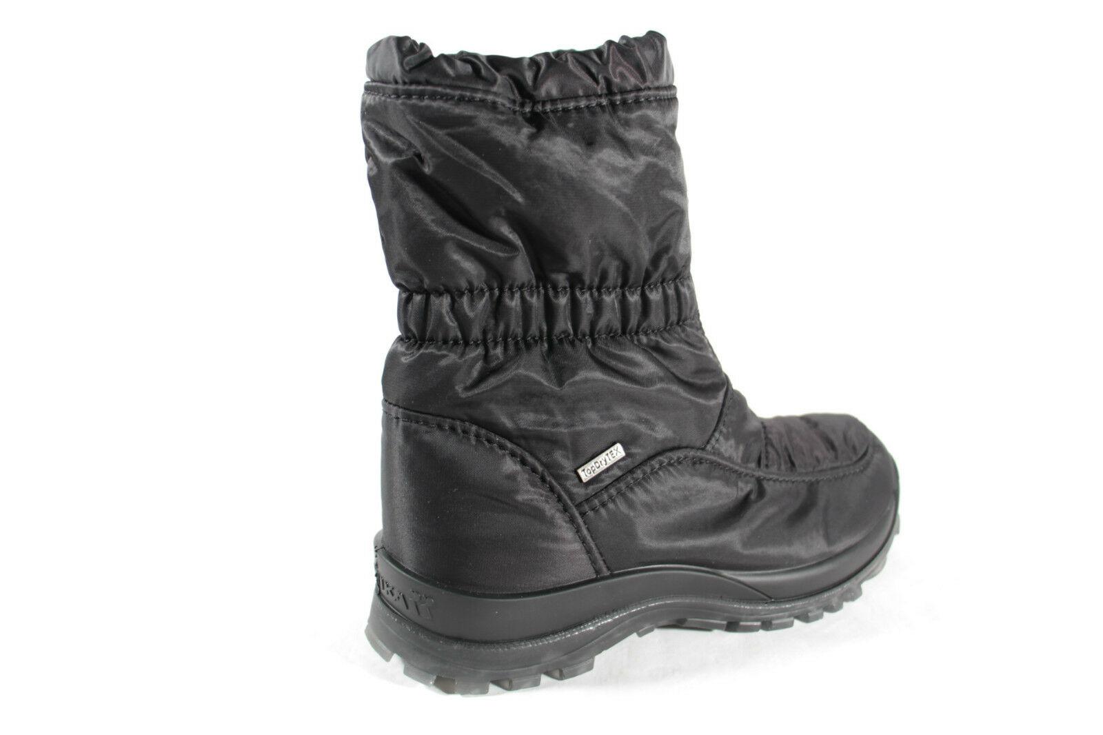 Romika Damen Stiefel Stiefel 87018 Winterstiefel schwarz, wasserdicht wasserdicht wasserdicht NEU   d59d30